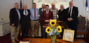 Ordination Group